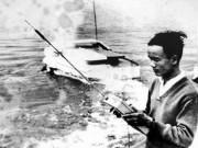 """Tin tức trong ngày - Kỳ tích tàu phá thủy lôi """"made in Vietnam"""""""