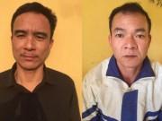 """An ninh Xã hội - 2 tên trộm chân đất khiến 11 con trâu """"mất tích"""" lúc nửa đêm"""