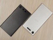 Dế sắp ra lò - Sony Xperia XZ2 Compact sắp ra mắt bất ngờ xuất hiện trực tuyến