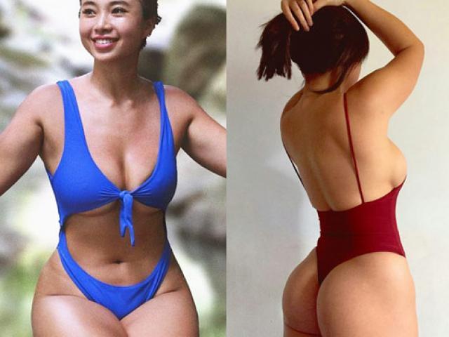 Đệ nhất siêu vòng 3 Đài Loan làm gì để có thân hình vạn người mê?