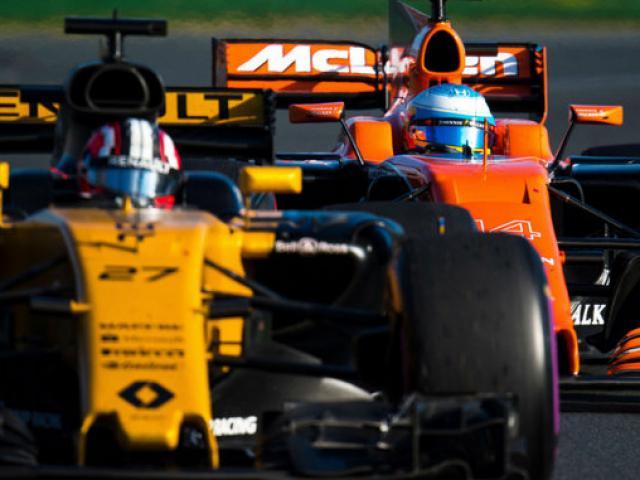 """Đua xe F1, ra mắt """"chiến mã mới"""": Tổng tấn công, dậy sóng đường đua 6"""