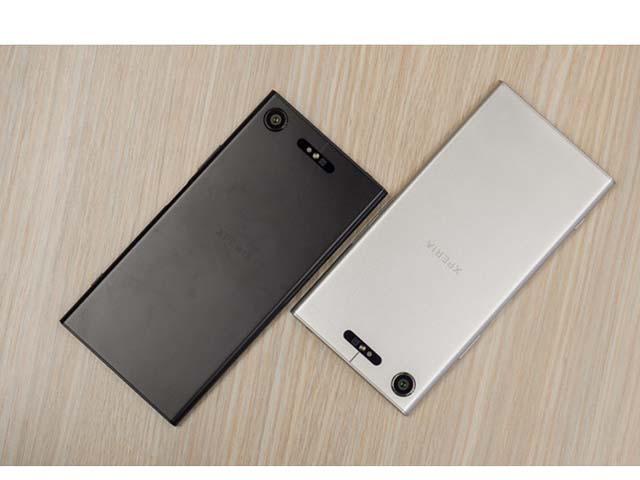 Sony Xperia XZ2 trình làng: Chính thức nói lời tạm biệt thiết kế cổ hủ - 5