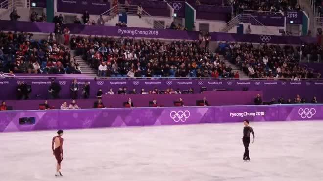 Tin nóng Olympic mùa đông 22/2: Mỹ nhân gặp sự cố lộ ngực giành HCB