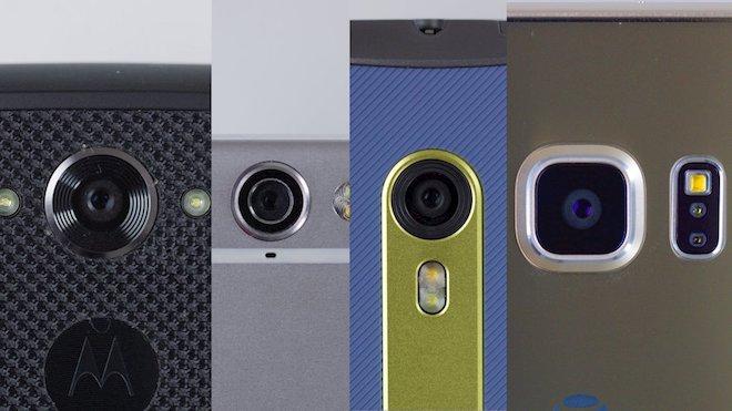 5 mẹo chụp ảnh chuyên nghiệp bằng smartphone - 3
