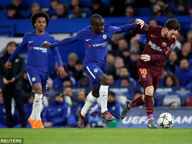 Tin HOT bóng đá 22/2: Barca bán tên sân, lấy tiền trả lương Messi 4