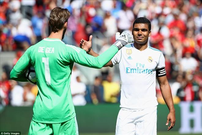 Chuyển nhượng MU: Xem giò tiền vệ 100 triệu euro tranh với PSG, Juve 2