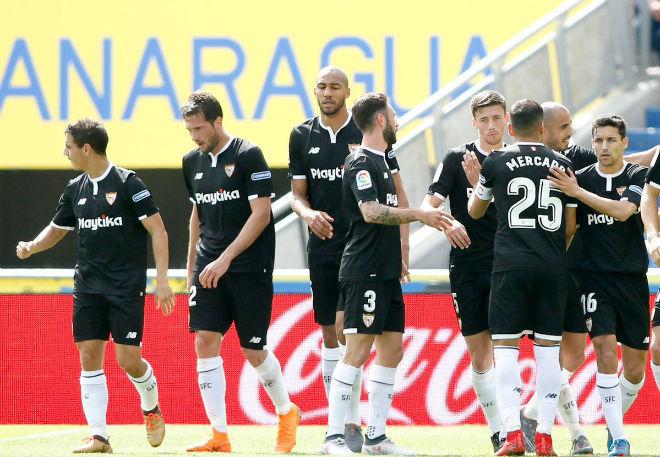 """Sevilla - MU: """"Mồi ngon"""" của Mourinho, chờ vượt """"hiểm địa"""" 2"""