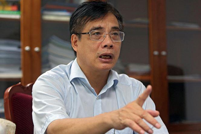 PGS.TS Trần Đình Thiên: 5 việc lớn để xoay chuyển kinh tế 2018 - 2