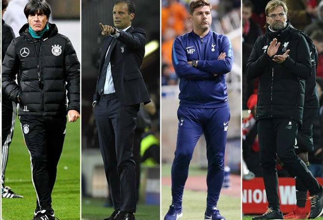 """Real chọn """"thầy"""" cho Ronaldo: Zidane mất ghế, chốt 3 siêu """"chiến tướng"""" 1"""