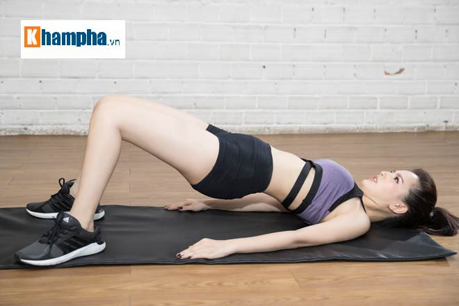 """""""Thánh nữ Mì Gõ"""" Trang Phi nóng bỏng tập gym, lộ chiêu giảm cân sau Tết 7"""