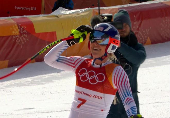 Tin nóng Olympic mùa đông 21/2: Mỹ nhân giành 2 huy chương ở 2 môn khác nhau