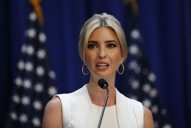 Tin nóng Olympic mùa đông 21/2: Ái nữ xinh đẹp của Tổng thống Mỹ dự lễ bế mạc