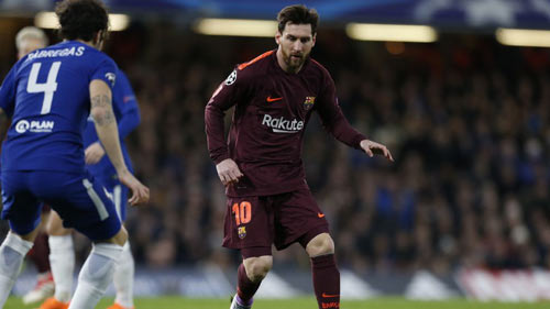 Chi tiết Chelsea - Barcelona: Cuối trận quyết liệt (KT) 20