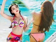 Bạn trẻ - Cuộc sống - 4 hot girl xinh đẹp U30 vẫn chưa chịu lấy chồng