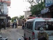 An ninh Xã hội - Thanh niên tử vong sau khi lao ra khỏi phòng trọ ở Sài Gòn