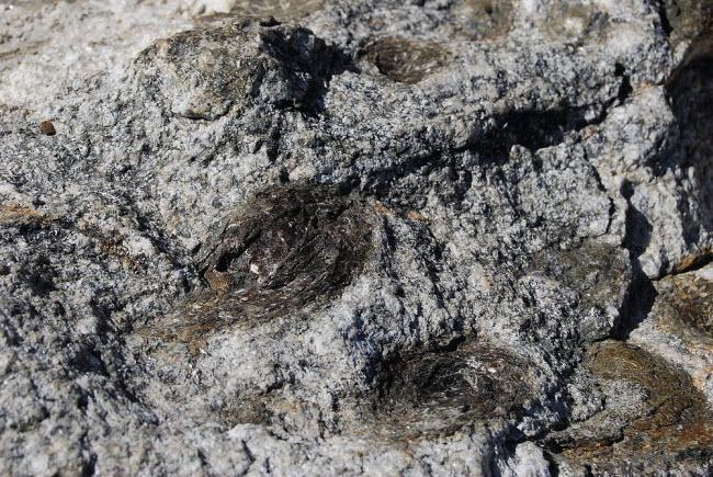 """Bí ẩn những tảng đá biết """"sinh con"""" ở Bồ Đào Nha - 4"""