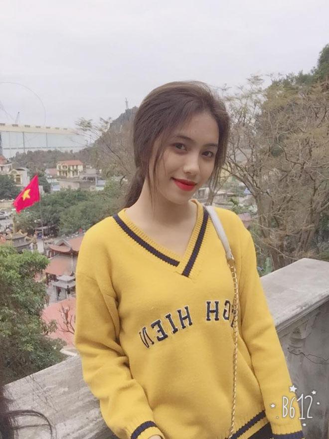 """""""Hot girl đấu vật"""" gây bão hội làng Hải Phòng vì quá xinh đẹp - 6"""