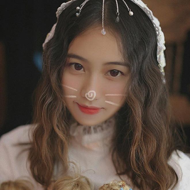 """""""Hot girl đấu vật"""" gây bão hội làng Hải Phòng vì quá xinh đẹp - 9"""