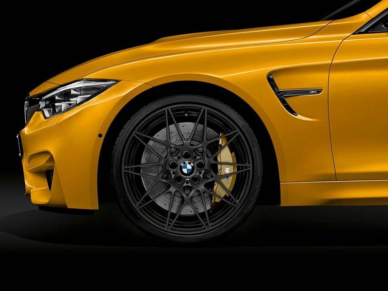 BMW M4 Convertible phiên bản kỷ niệm 30 năm dòng xe mui trần ra đời - 2