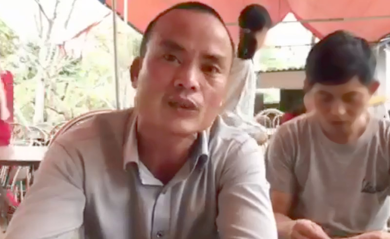 Vụ truy sát cả nhà vợ: Hàng xóm kể lại phút bị nghi phạm cầm dao đâm hụt