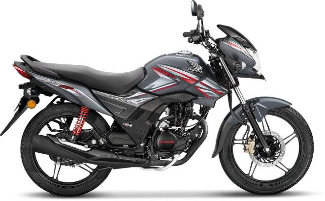 Phát thèm 2018 Honda CB 125 Shine SP giá từ 21,6 triệu đồng - 2