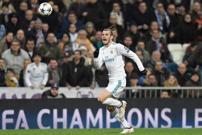 """Real """"chào hàng"""" Bale: Chờ MU hỏi mua, thay bằng SAO 72 triệu bảng 2"""