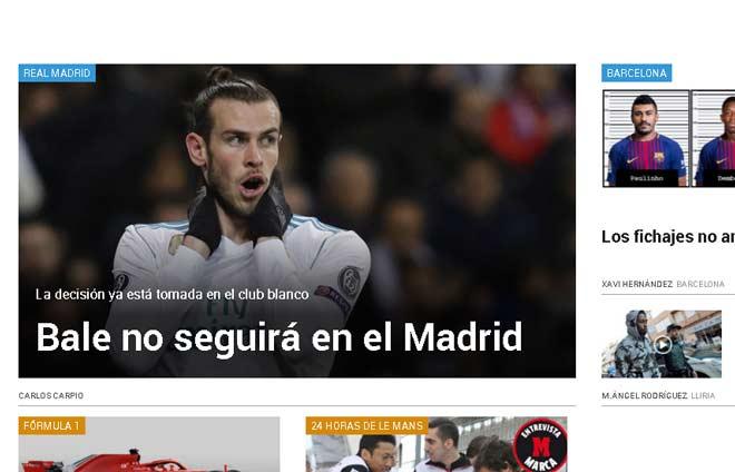 """Real """"chào hàng"""" Bale: Chờ MU hỏi mua, thay bằng SAO 72 triệu bảng"""
