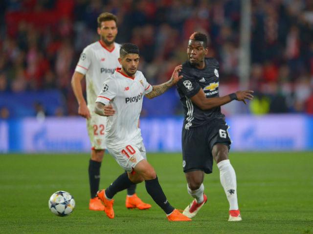 """MU loạn vì Pogba - Mourinho: Siêu cò ra tay, Real & Barca """"thả câu"""" 4"""