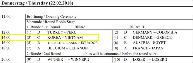 """Bi-a vô địch thế giới: Song tấu Quyết Chiến, Quốc Nguyện đấu bảng """"tử thần"""" 2"""