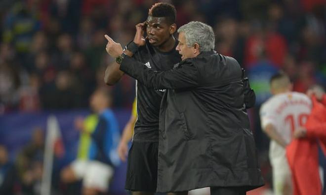 """MU khốn khổ: Mourinho """"đốt tiền số 1 lịch sử"""", sẽ bị trảm như Van Gaal? 2"""