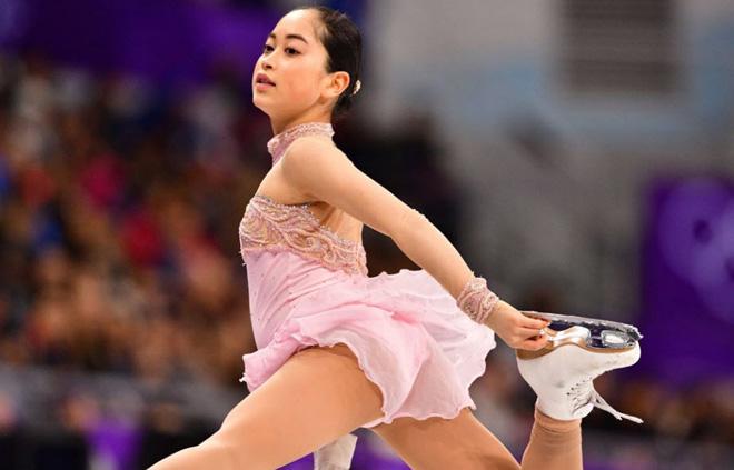 """Môn thể thao """"đỏ mặt"""" nhất Olympic: Dàn mỹ nhân khoe đường cong táo bạo 10"""