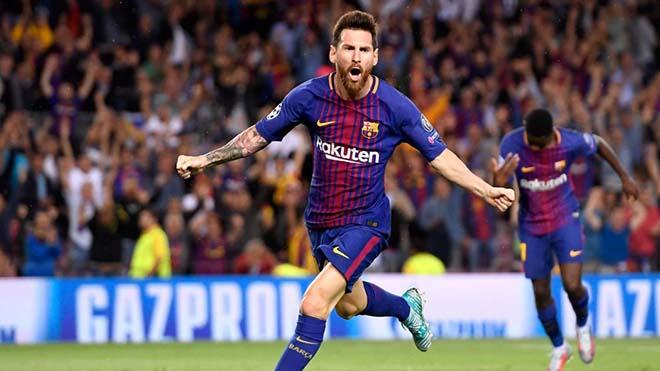 Tin HOT bóng đá 22/2: Barca bán tên sân, lấy tiền trả lương Messi 1