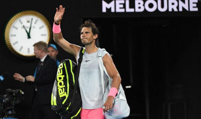 Tin thể thao HOT 22/2: Nadal cân nhắc bỏ Acapulco 1