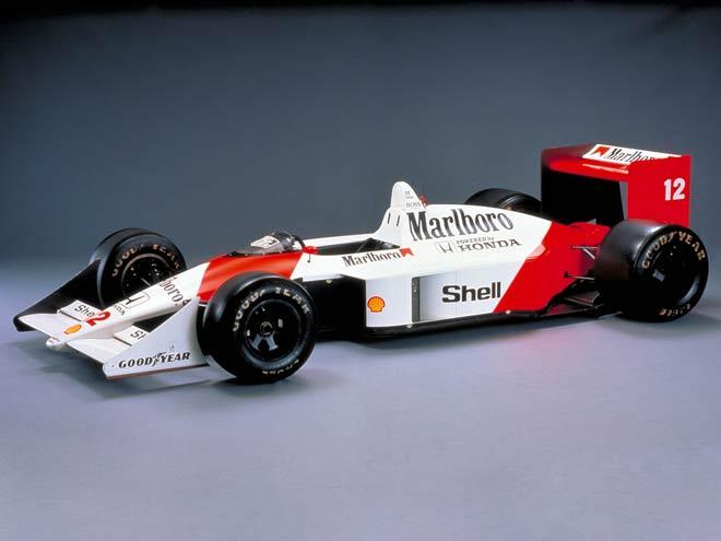 Đua xe F1: Đối tác ăn ý, xưng hùng xưng bá 1