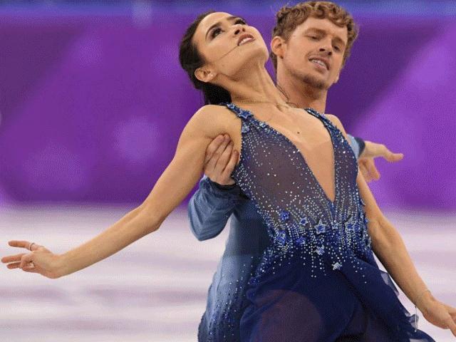 Nữ VĐV đã xinh lại cực quái: Lách luật gây náo loạn Olympic mùa đông 4
