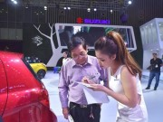 Thị trường - Tiêu dùng - Sốc: Không 1 chiếc ô tô nào từ Ấn Độ, Indonesia vào VN