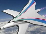 Thế giới - Máy bay siêu thanh Trung Quốc tới New York chỉ trong hai giờ