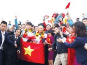 Bóng đá - U23 Việt Nam, Siêu cúp và cảm hứng với V-League