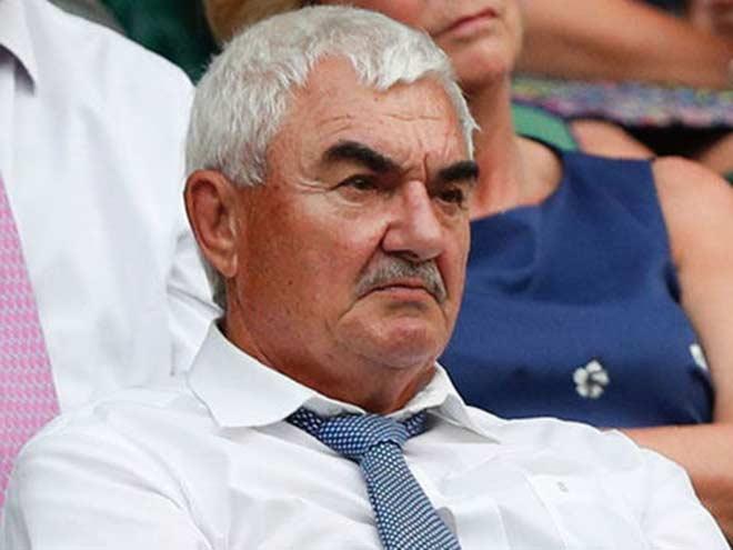 Tin thể thao HOT 23/2: Bố Federer nghĩ Nadal sẽ vượt mặt con