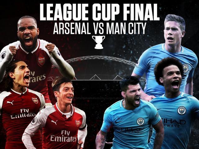 Man City tranh cúp với Arsenal: Pep xây kỷ nguyên thống trị nước Anh 4