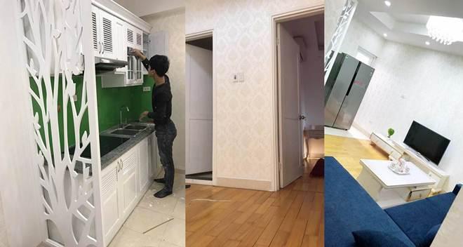 Sau nửa năm chia tay, Quang Lê vẫn cho tiền Thanh Bi mua nhà - 1