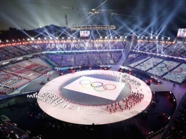 Tin nóng Olympic mùa đông 25/2: Thể thao Nga nhận tin vui 5