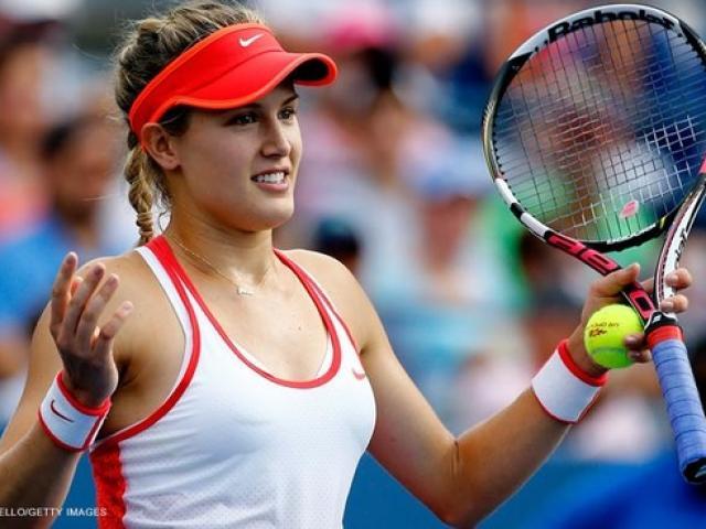 Tin thể thao HOT 24/2: Mỹ nữ Bouchard chấm dứt kiện tụng US Open 6