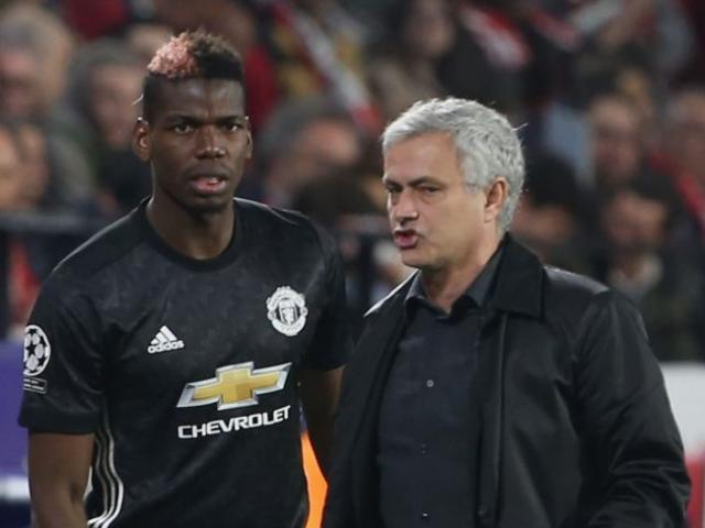"""MU đại chiến Chelsea: Từng mắc bẫy Mourinho, Conte chờ """"báo thù"""" ngọt ngào 4"""