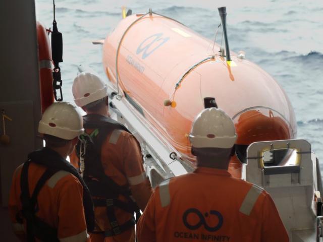 Thông tin mới nhất về MH370 từ chính quyền Malaysia - 3