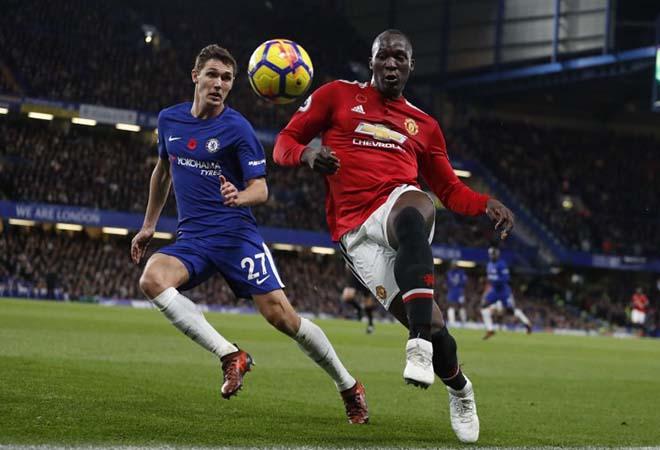 MU đấu Chelsea: Lukaku tịt ngòi 6 trận đại chiến, chờ Sanchez nâng tầm - 1