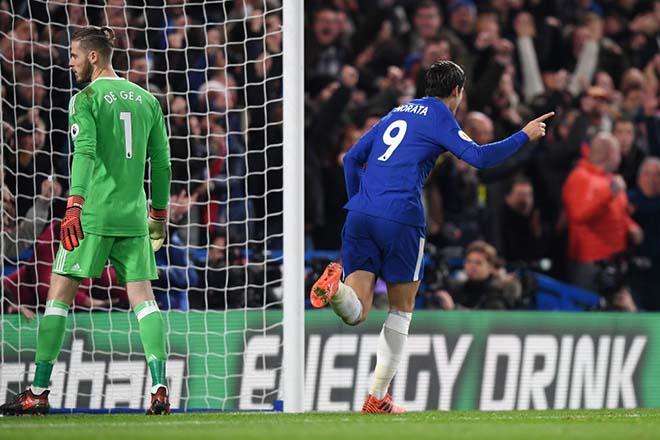 MU đấu Chelsea: Lukaku tịt ngòi 6 trận đại chiến, chờ Sanchez nâng tầm - 3