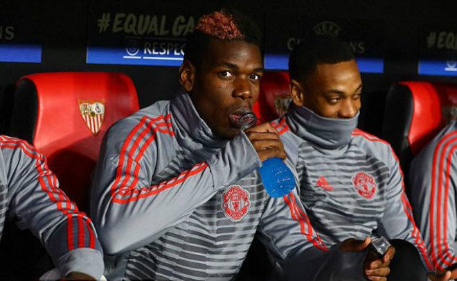 """MU loạn vì Pogba - Mourinho: Siêu cò ra tay, Real & Barca """"thả câu"""" 2"""