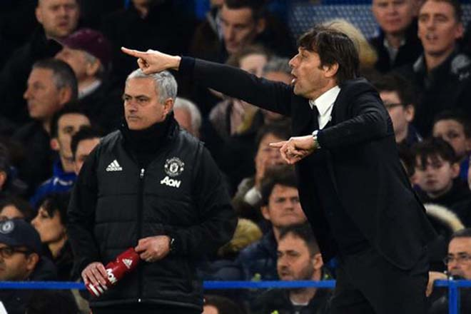 "Họp báo MU - Chelsea: Mourinho khen Pogba - Lukaku, ""coi thường"" Conte - 2"