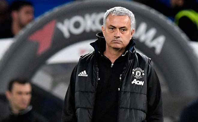 "Họp báo MU - Chelsea: Mourinho khen Pogba - Lukaku, ""coi thường"" Conte 1"